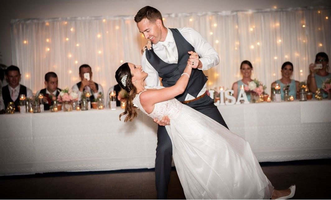 Ballroom Latin Dancing Wedding First Dance Private Lessons